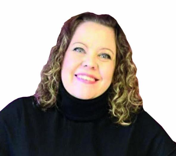 Pia Warvas
